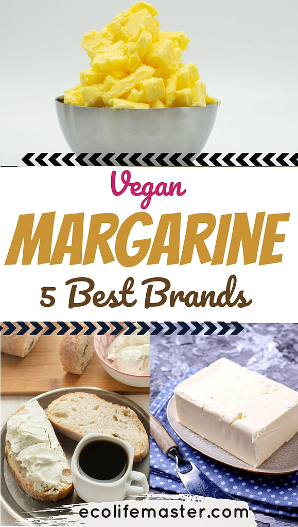 Is Margarine for Cooking and Baking Dairy-Free?