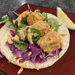 Taco for Vegan Taco Recipe