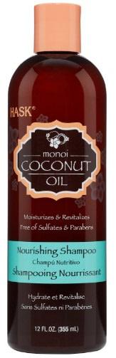 Hask Monoi Coconut Oil Haircare