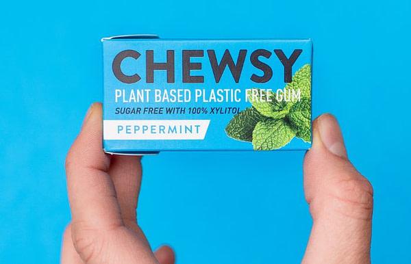 is gum vegan