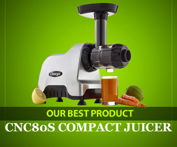 Best Omega Juicer 2020 – Reviews and Buyer's Guide