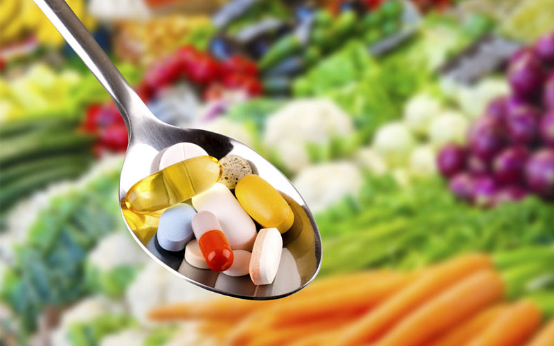 What Are Vegan Supplements?