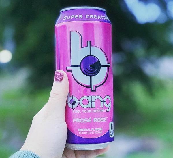 are bang energy drinks vegan