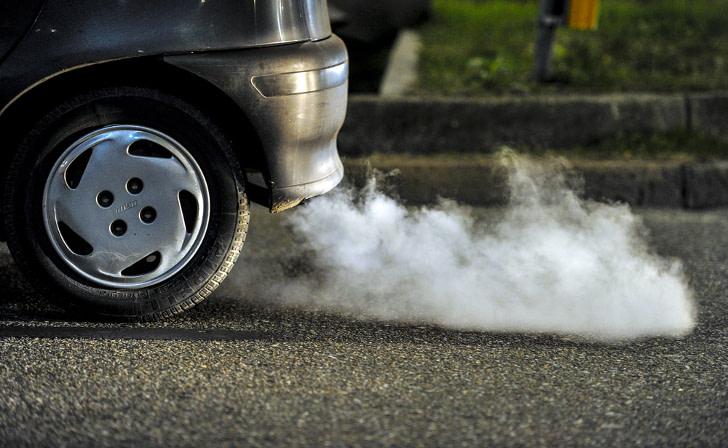 In-Car Air Pollution