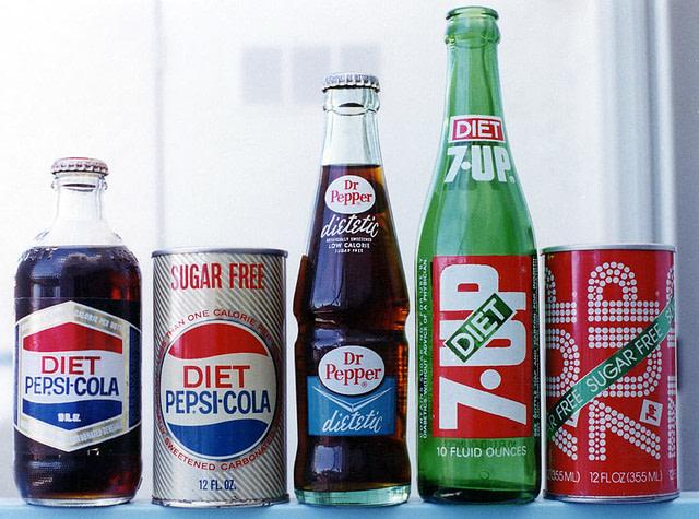 Diet Soda