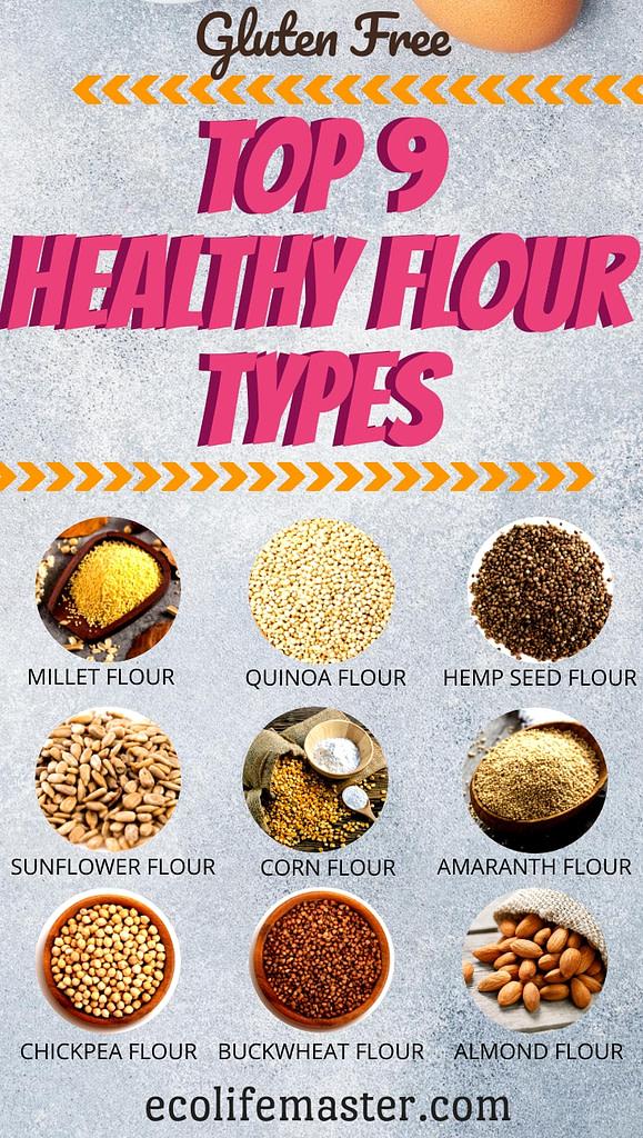 Healthy Flour