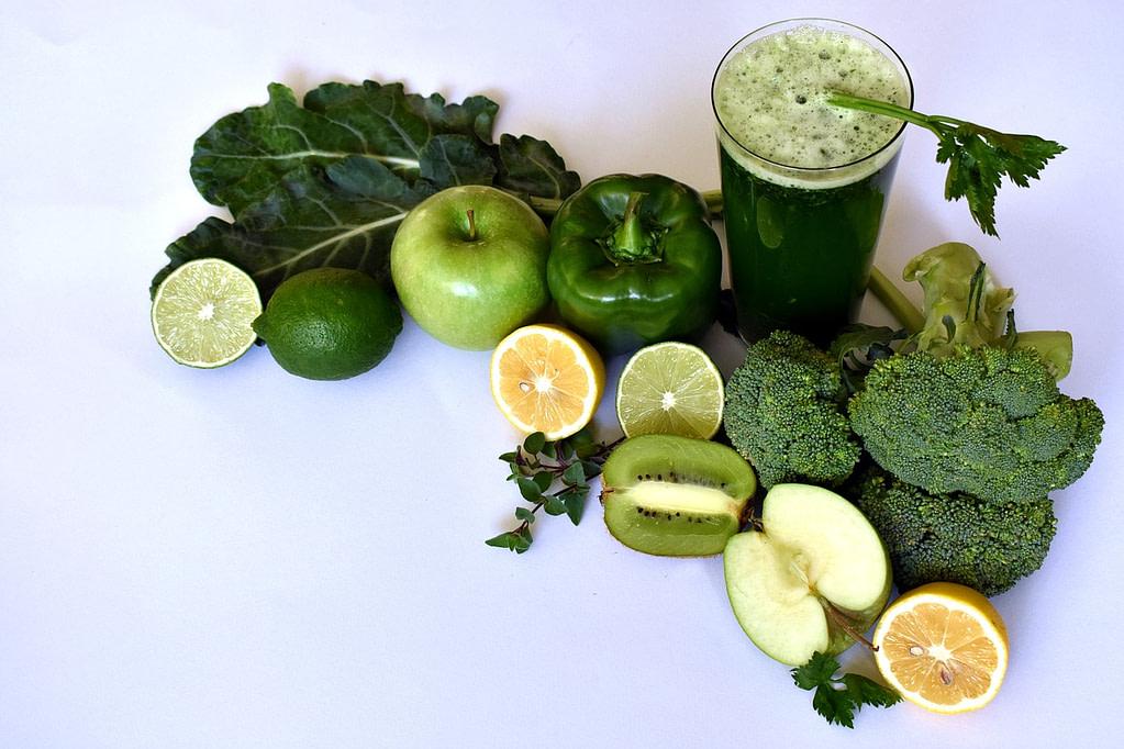 Green Raw Vegan Supplements