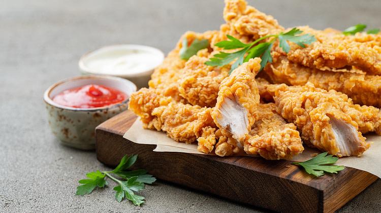 Vegan Chicken Strips – 10 Best Baked Options