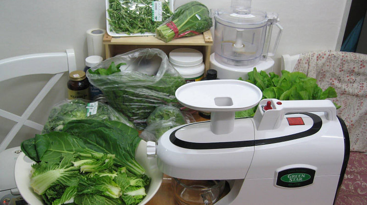 Best Juicer for Greens 2020 – Reviews and Buyer's Guide